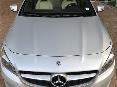 2018 Mercedes-Benz CLA Coupe lease in Fort Worth,TX - Swapalease.com
