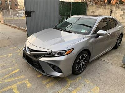 2019 Toyota Camry lease in New York,NY - Swapalease.com
