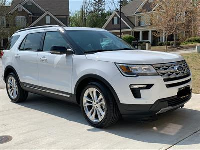 2018 Ford Explorer lease in Grayson,GA - Swapalease.com