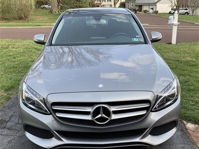 2016 Mercedes-Benz C-Class lease in Langhorne,PA - Swapalease.com