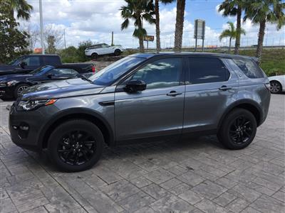2017 Land Rover Discovery Sport lease in Altamonte Springs,FL - Swapalease.com