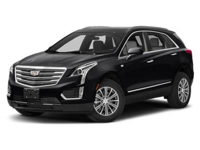 2019 Cadillac XT5 lease in youngstown,OH - Swapalease.com