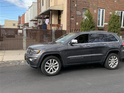 2017 Jeep Grand Cherokee lease in Brooklyn,NY - Swapalease.com