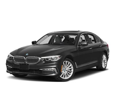 2018 BMW 5 Series lease in Manchester ,MO - Swapalease.com