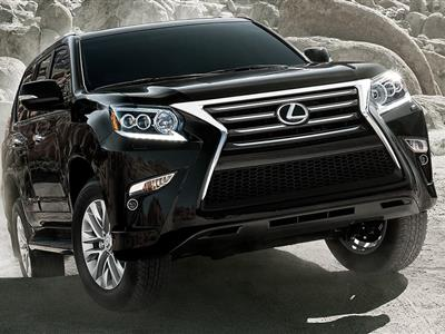 2019 Lexus GX 460 lease in West Wyoming,PA - Swapalease.com