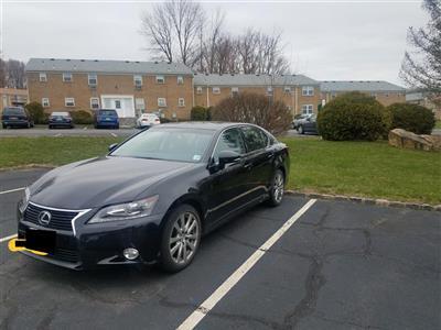 2014 Lexus GS 350 lease in Budd,NJ - Swapalease.com