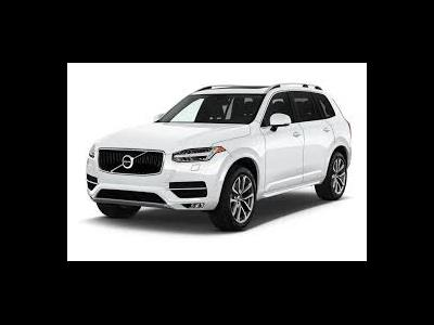 2018 Volvo Xc90 Lease In Atlanta Ga Swapalease