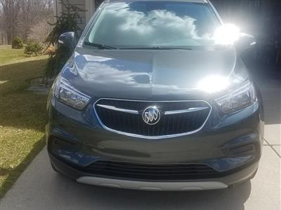 2018 Buick Encore lease in Waterford,MI - Swapalease.com