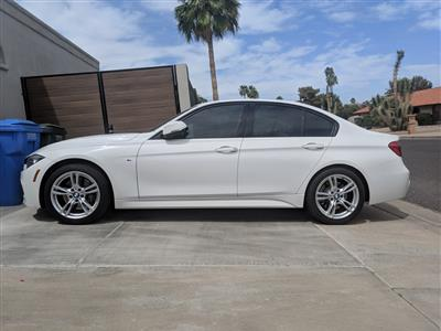 2017 BMW 3 Series lease in Phoenix,AZ - Swapalease.com