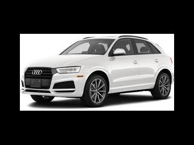 2018 Audi Q3 lease in Santa Monica,CA - Swapalease.com