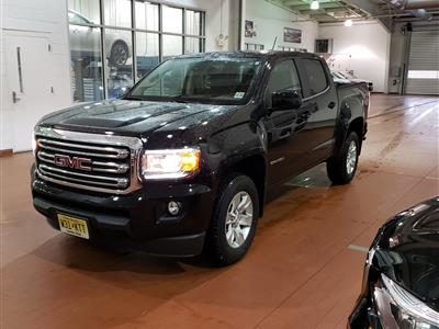 2018 GMC Canyon lease in Flemimgton,NJ - Swapalease.com