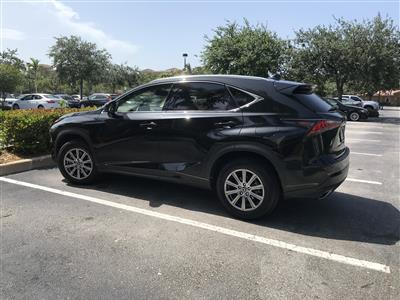 2019 Lexus NX 300 lease in Palm Beach Garden,FL - Swapalease.com