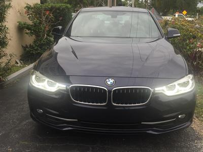 2017 BMW 3 Series lease in Lauderhill,FL - Swapalease.com