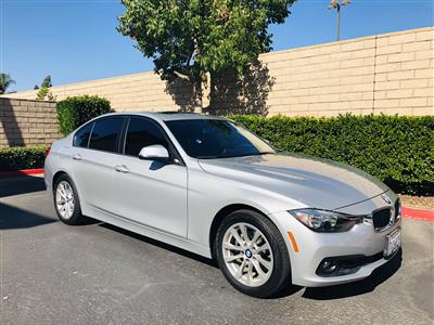 2016 BMW 3 Series lease in Corona,CA - Swapalease.com