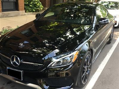 2018 Mercedes-Benz C-Class lease in Chicago,IL - Swapalease.com