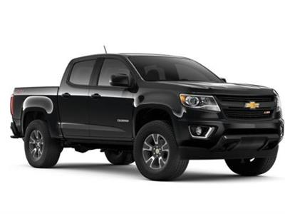 2019 Chevrolet Colorado lease in Clarkston,MI - Swapalease.com
