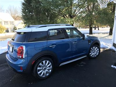 2019 MINI Countryman lease in Ridgefield,CT - Swapalease.com