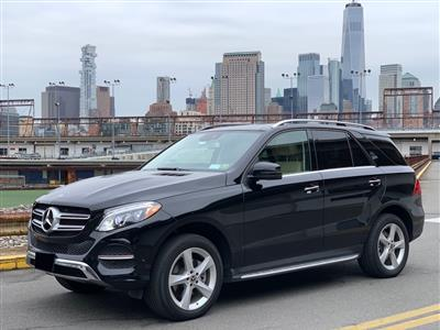 2018 Mercedes-Benz GLE-Class lease in East Hampton,NY - Swapalease.com