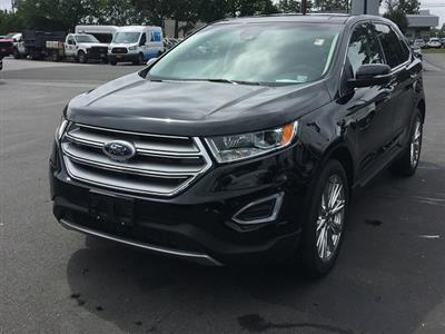 2017 Ford Edge lease in Coral Springs,FL - Swapalease.com