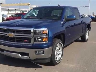 2016 Chevrolet Silverado 1500 lease in Clarence,NY - Swapalease.com