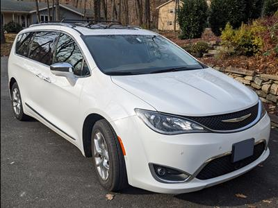 2018 Chrysler Pacifica lease in TOWACO,NJ - Swapalease.com
