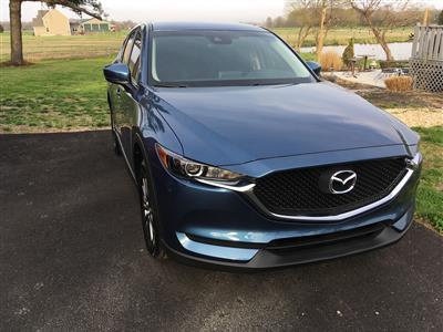 2018 Mazda CX-5 lease in Dover,DE - Swapalease.com
