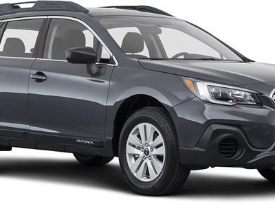 2018 Subaru Outback lease in Brooklyn,NY - Swapalease.com