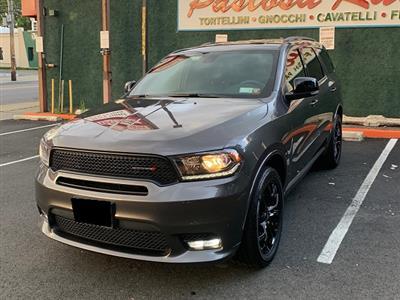 2019 Dodge Durango lease in Staten Island,NY - Swapalease.com