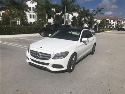 2018 Mercedes-Benz C-Class lease in Pompano Beach,FL - Swapalease.com