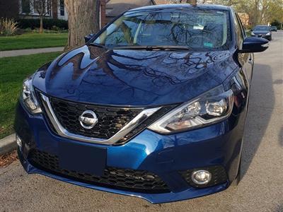 2017 Nissan Sentra lease in Wilmette,IL - Swapalease.com