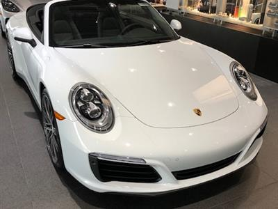2018 Porsche 911 lease in Fort Lee,NJ - Swapalease.com