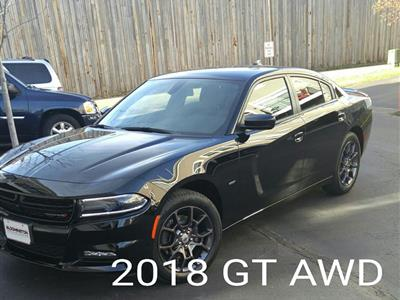 2018 Dodge Charger lease in Wilder,KY - Swapalease.com