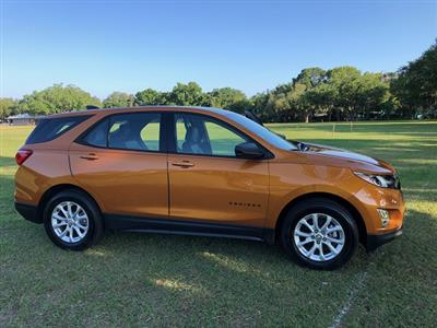 2019 Chevrolet Equinox lease in Dunedin,FL - Swapalease.com