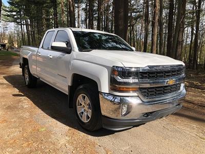 2018 Chevrolet Silverado 1500 lease in Commerce Township,MI - Swapalease.com