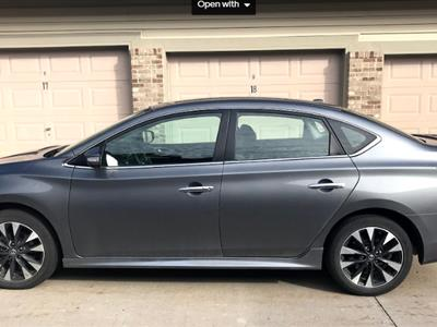 2017 Nissan Sentra lease in Omaha,NE - Swapalease.com
