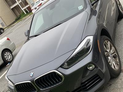 2018 BMW X2 lease in Glen Gardner,NJ - Swapalease.com