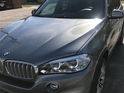 2017 BMW X5 lease in Kansas City,MO - Swapalease.com