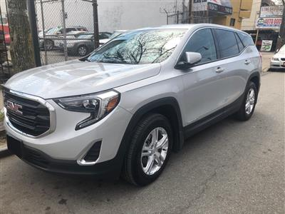 2018 GMC Terrain lease in New York,NY - Swapalease.com