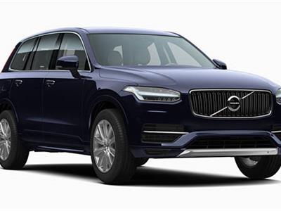2018 Volvo XC90 lease in San Jose,CA - Swapalease.com