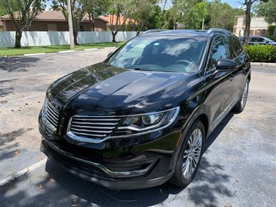 2017 Lincoln MKX lease in Boca Raton,FL - Swapalease.com