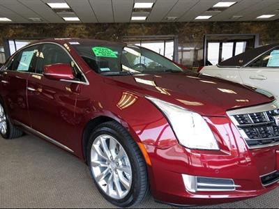 2017 Cadillac XTS lease in Taylor,MI - Swapalease.com