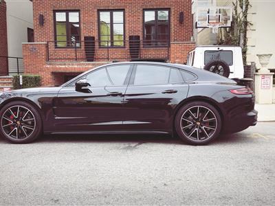 2018 Porsche Panamera lease in Brooklyn,NY - Swapalease.com