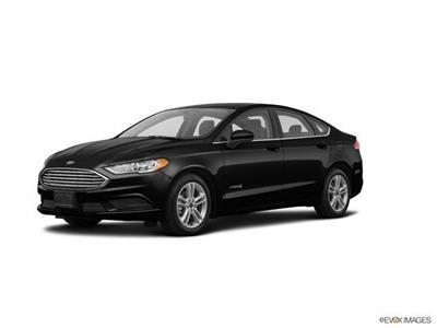2018 Ford Fusion Hybrid lease in West Hills,CA - Swapalease.com