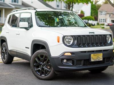 2017 Jeep Renegade lease in Helmetta,NJ - Swapalease.com