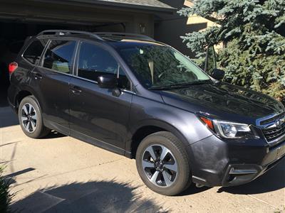 2018 Subaru Forester lease in FLAGSTAFF,AZ - Swapalease.com