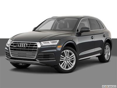 2019 Audi Q5 lease in San Jose ,CA - Swapalease.com