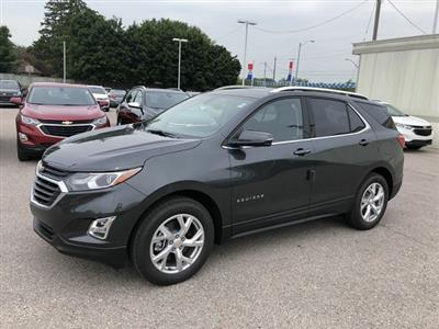 2019 Chevrolet Equinox lease in MACOMB,MI - Swapalease.com