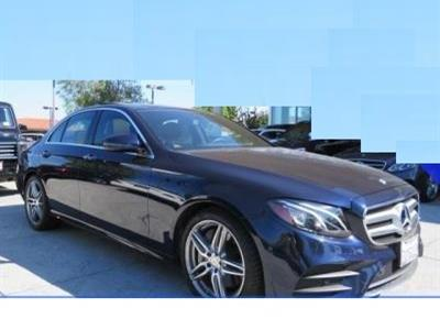 2017 Mercedes-Benz E-Class lease in Simi Valley,CA - Swapalease.com