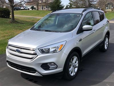 2018 Ford Escape lease in Howell,MI - Swapalease.com