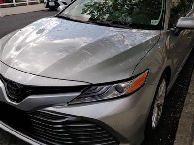 2018 Toyota Camry lease in East Brunswick,NJ - Swapalease.com